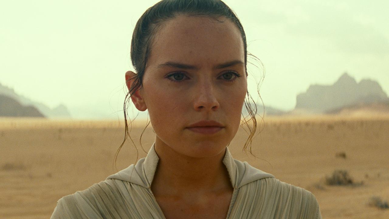 Rey Star Wars Eltern