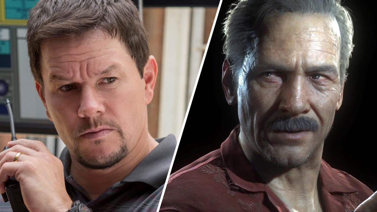 """Doch kein Bryan Cranston in """"Uncharted"""": Mark Wahlberg wird zu Tom Hollands Mentor - filmstarts"""