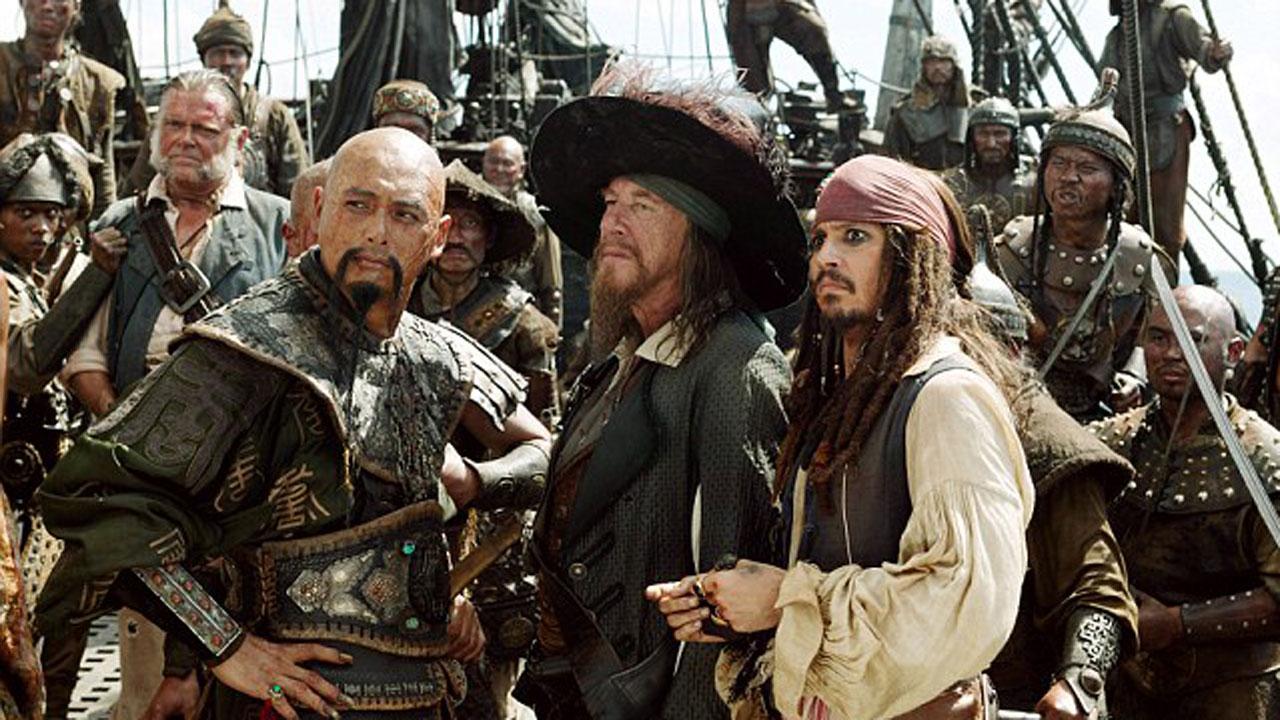 Fluch Der Karibik 3 So Viel Wahrheit Steckt Im Seemannsgarn Kino News Filmstarts De