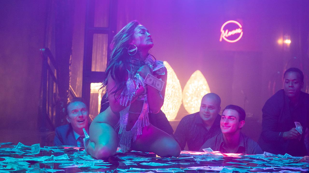 """""""Hustlers""""-FSK: Überraschende Altersfreigabe für Stripperinnen-Thriller mit Jennifer Lopez - filmstarts"""