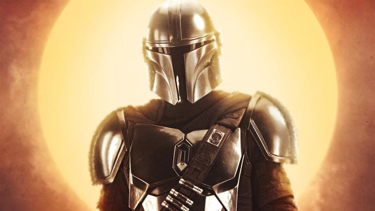 Spannende The Mandalorian Theorie Zur Großen überraschung Und Darth Vader Serien News Filmstarts De
