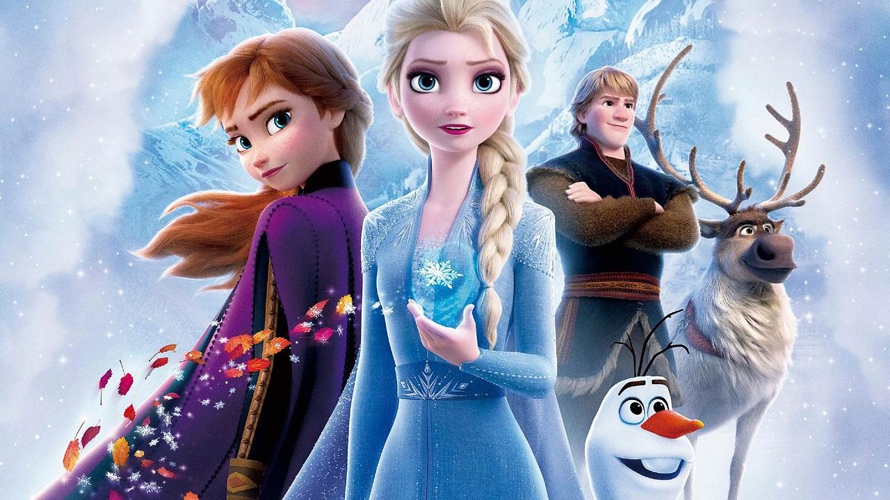 Die Eiskönigin Teil 2