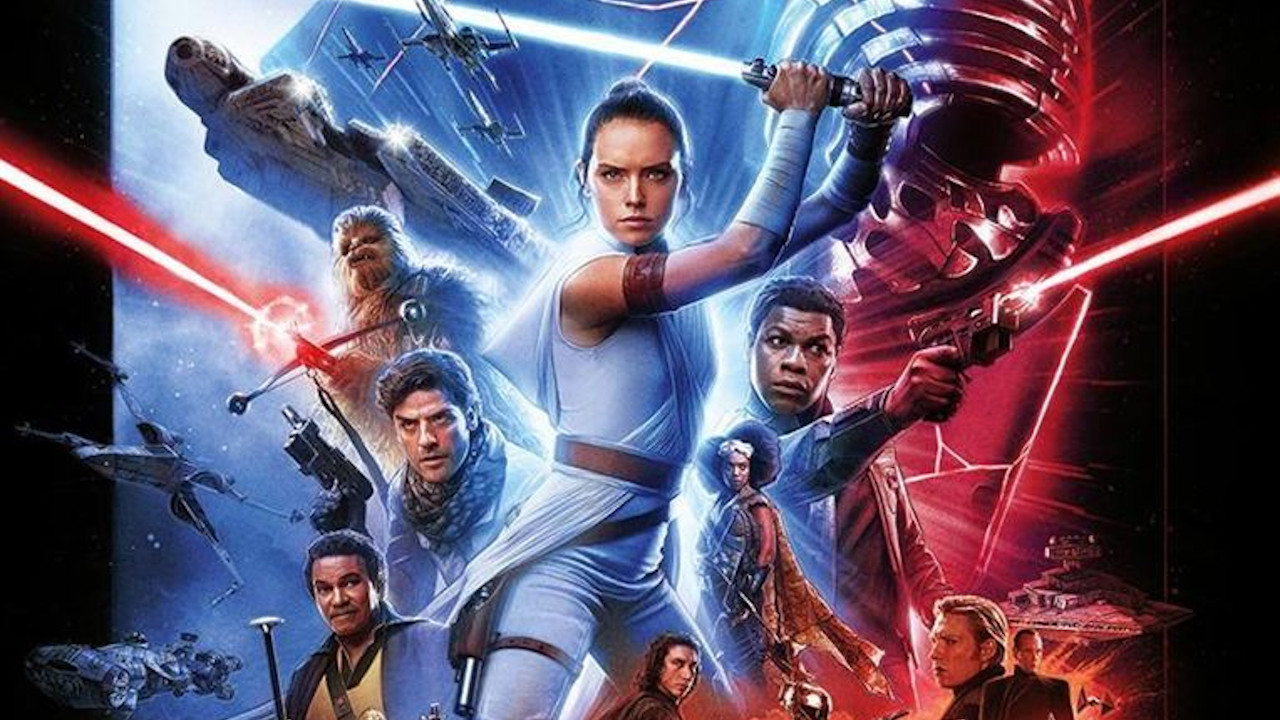 Star Wars Reihenfolge Gucken