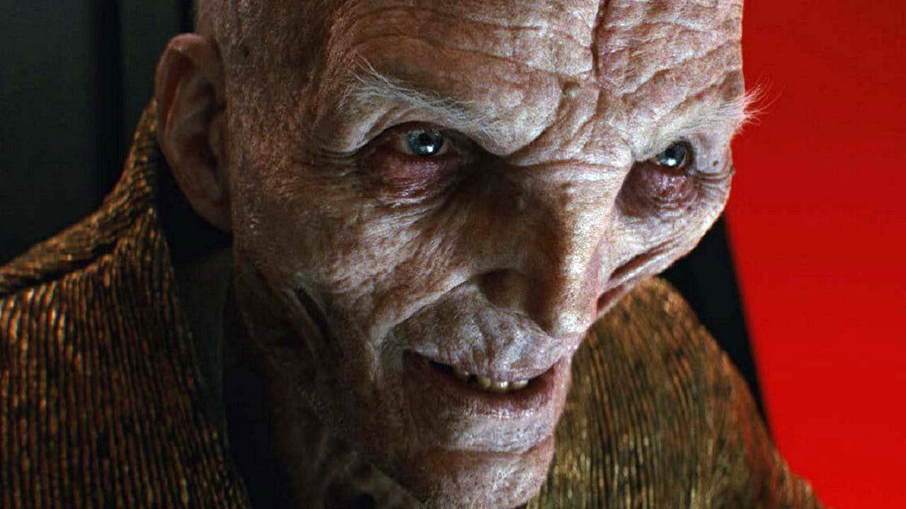 Star Wars 9 Der Aufstieg Skywalkers Tv Trailer Luftet Snoke