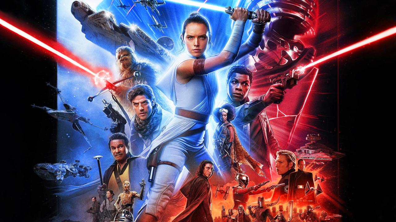 Der Star Wars