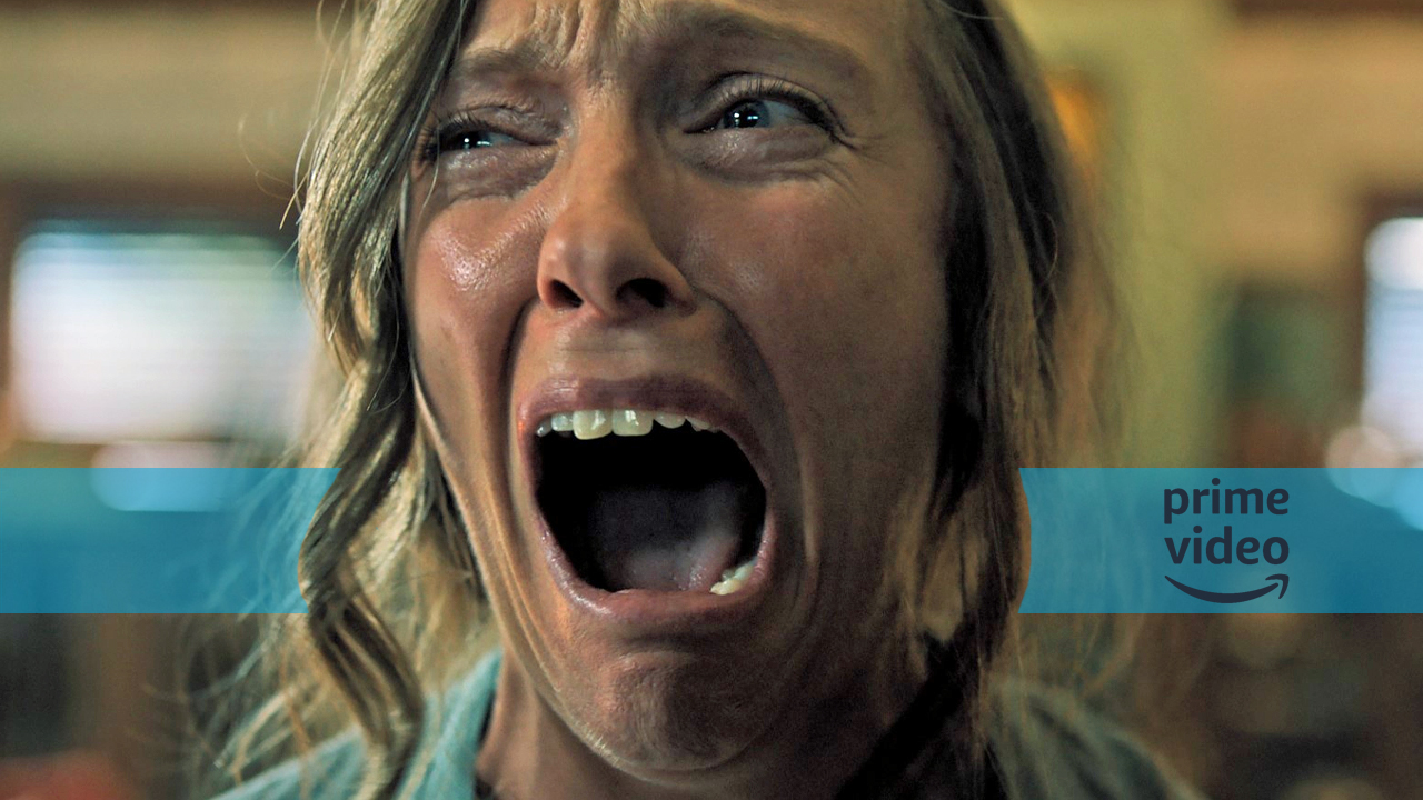 Amazon Prime Beste Horrorfilme