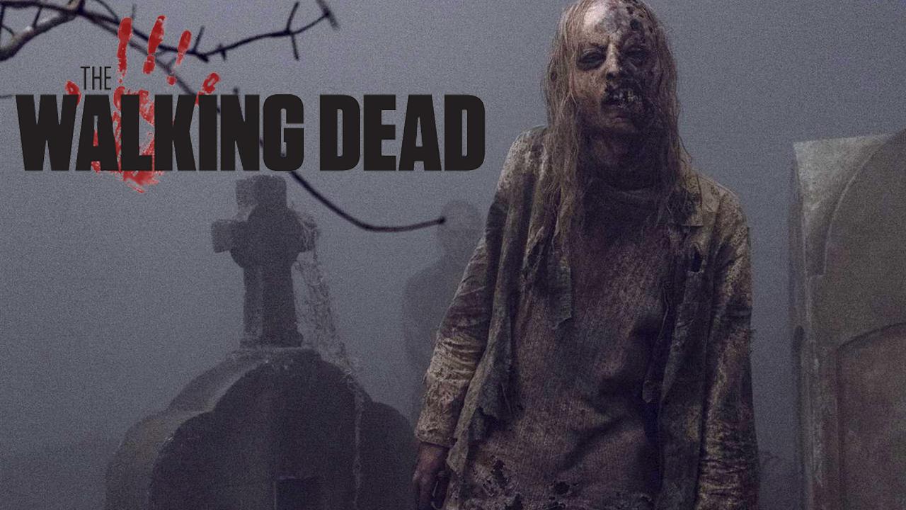 Walking Dead Staffel 10 Start