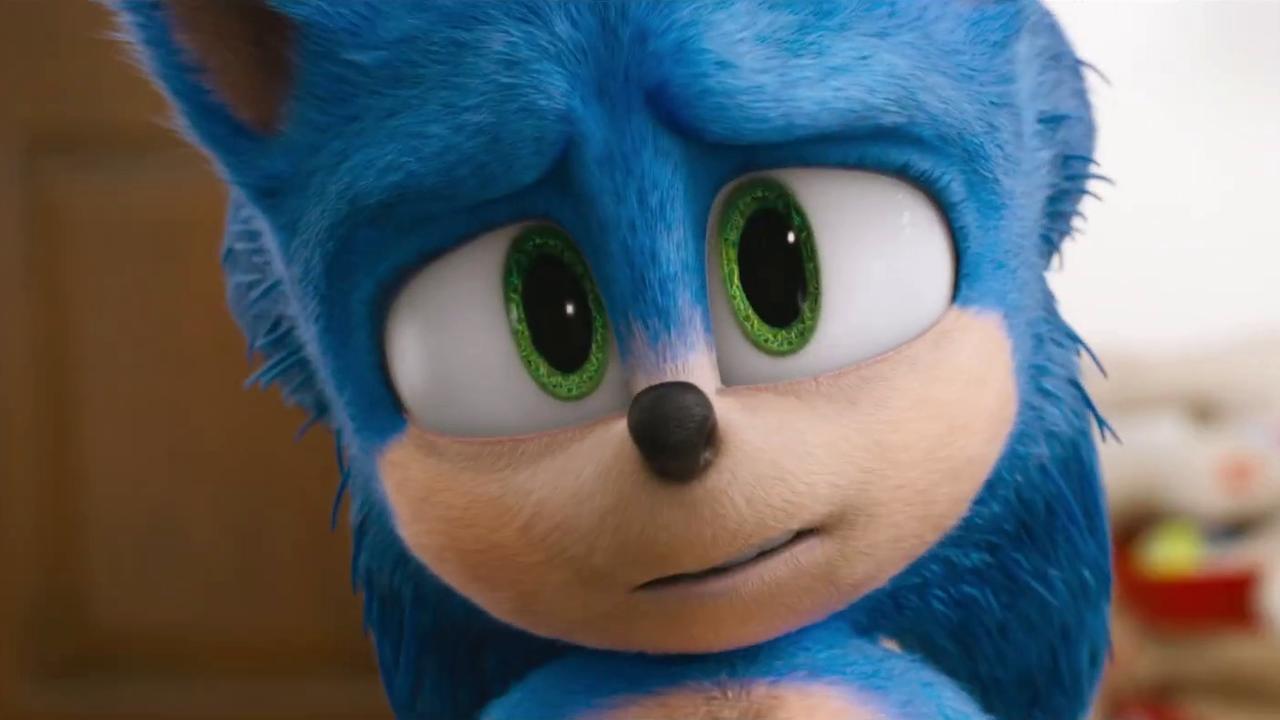 Sonic Film Fsk