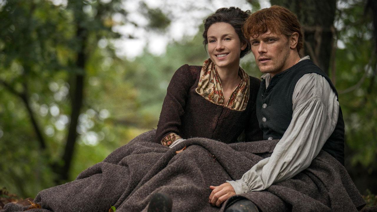 Wann Kommt Die Nächste Staffel Outlander