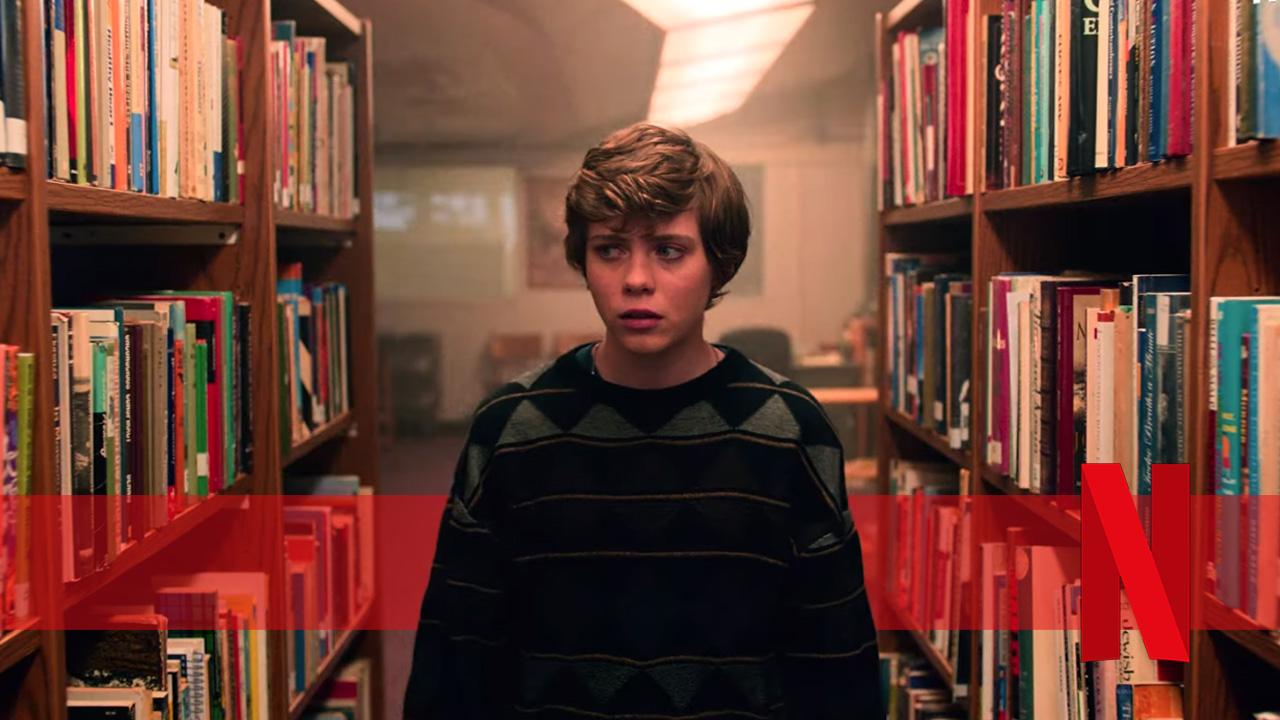 """Trailer zur neuen Serie von Netflix und den """"Stranger Things""""-Machern: """"I Am Not Okay With This"""" – mit gleich 2 """"ES""""-Stars!"""