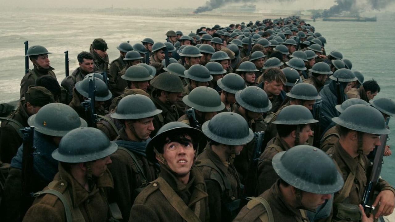 """""""Dunkirk"""": So detailversessen ging Christopher Nolan bei seinem Kriegsfilm an die Arbeit"""