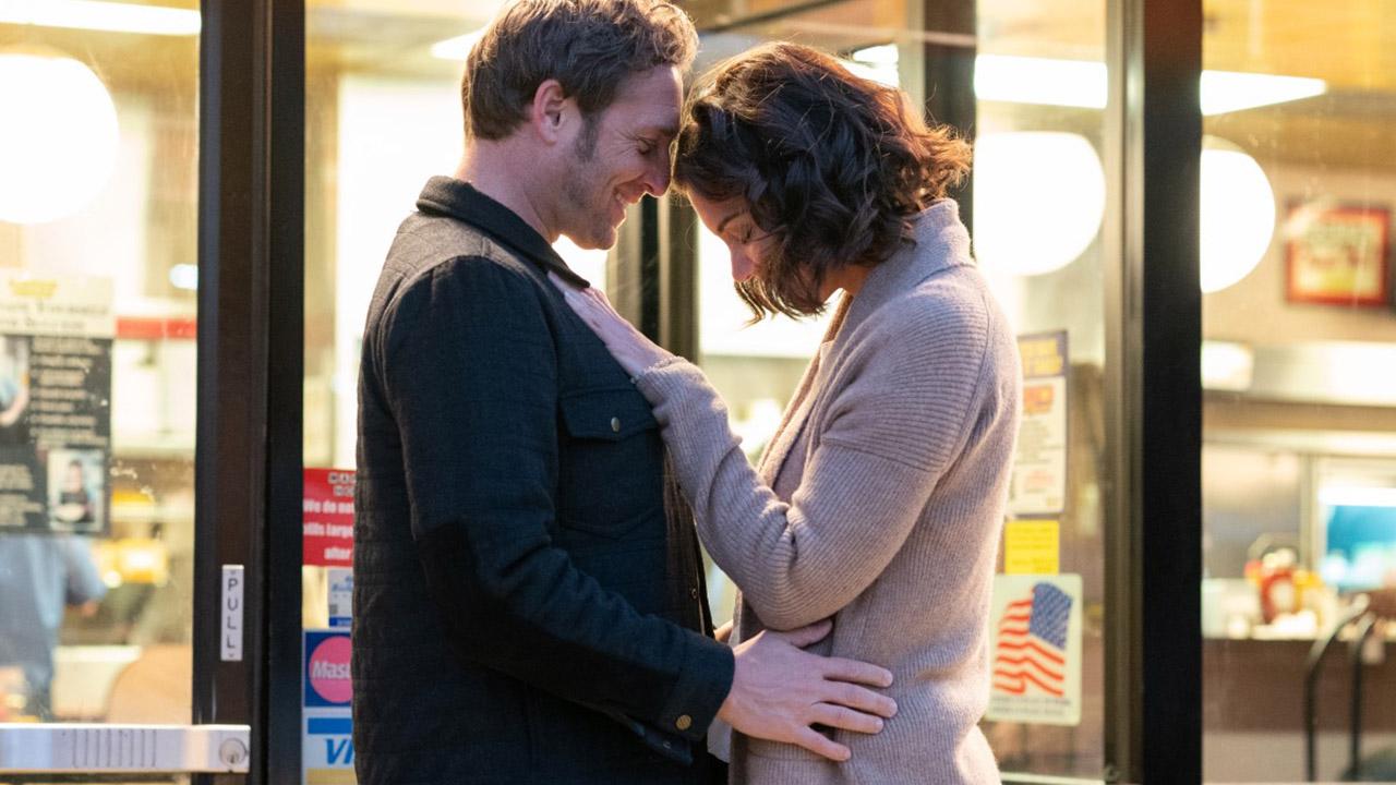 """""""The Secret"""": Im Trailer zur Bestseller-Verfilmung kämpft Katie Holmes gegen das Schicksal"""