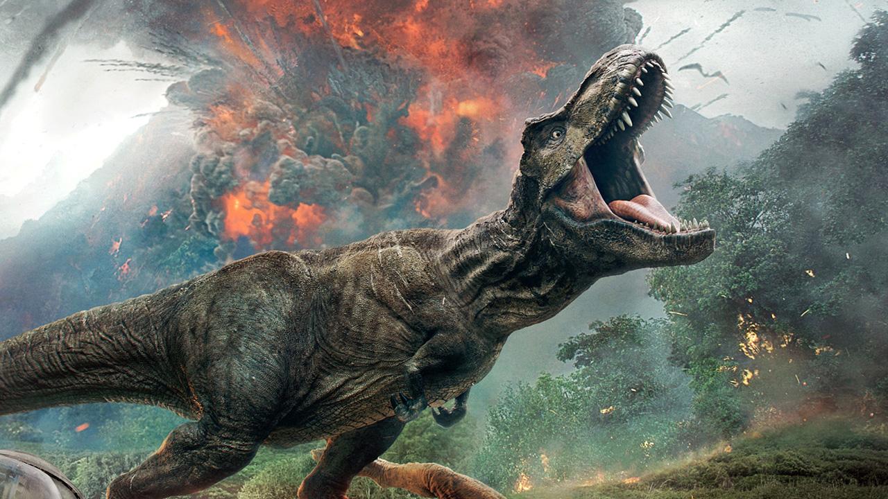 "Chris Pratt vergleicht ""Jurassic World 3"" mit ""Avengers 4: Endgame"""