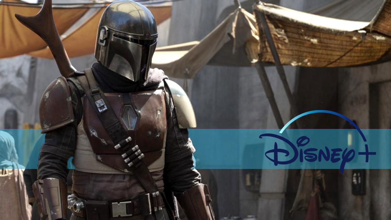 """""""The Mandalorian"""": Deutscher Trailer zur """"Star Wars""""-Serie auf Disney+"""