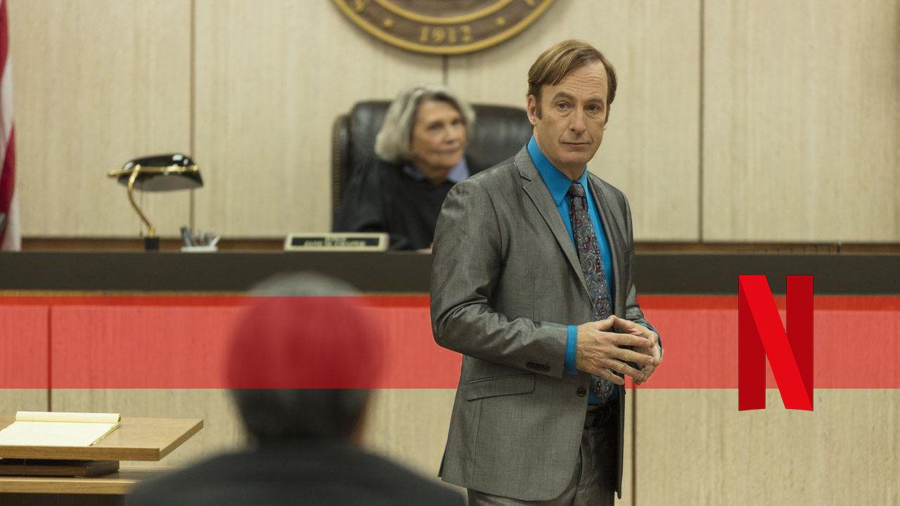 """Neu auf Netflix: Die 5. Staffel des großartigen """"Breaking Bad""""-Prequels """"Better Call Saul"""""""