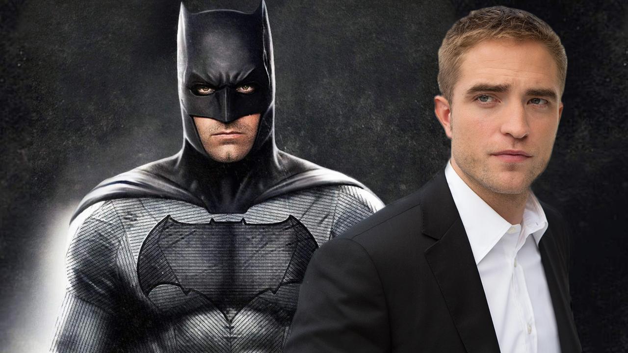 """""""The Batman"""": Neue Bilder vom kompletten Anzug und dem Batcycle aufgetaucht"""