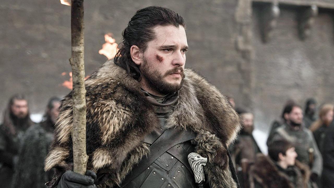 """""""The Chair"""": Das wird die erste Netflix-Serie der """"Game of Thrones""""-Macher"""