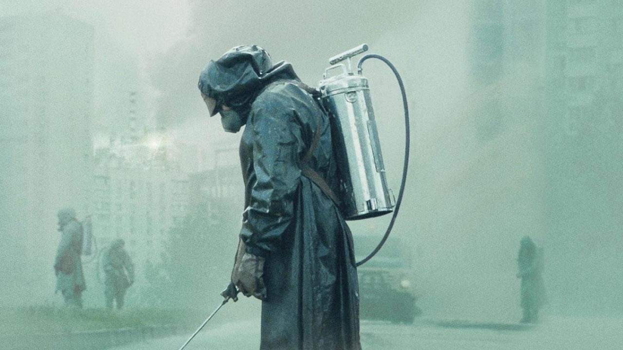 """""""Chernobyl""""-Macher schlagen """"1917""""-Regisseur: Neues Projekt über den berühmten Berliner Tunnel 29"""