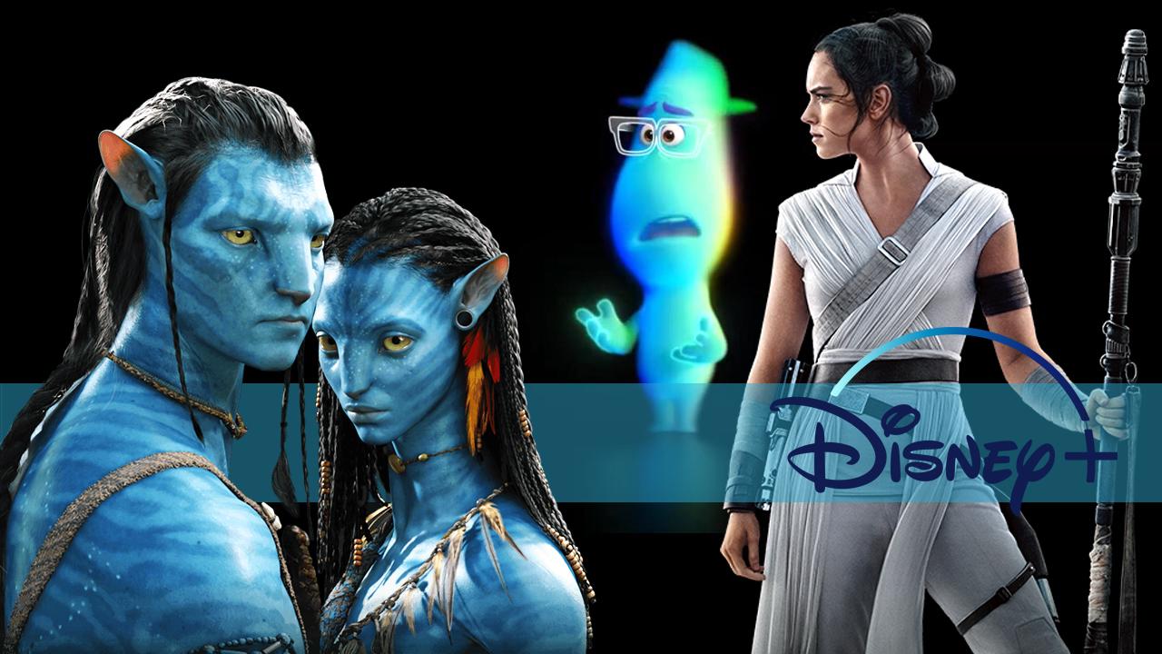 """""""Star Wars"""", """"Avatar"""" & Co.: Diese Probleme muss Disney nach dem Führungswechsel lösen"""