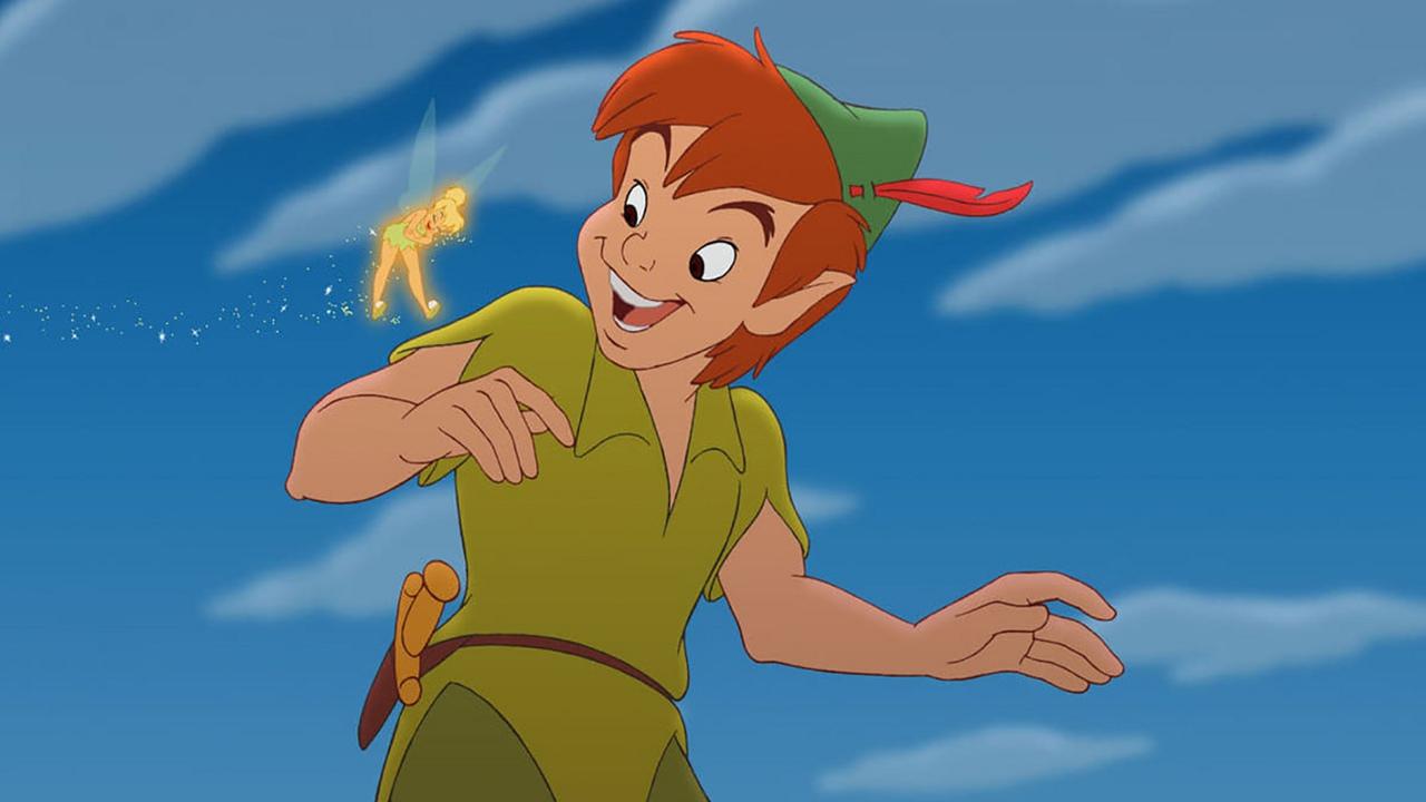 Peter Pan Disney