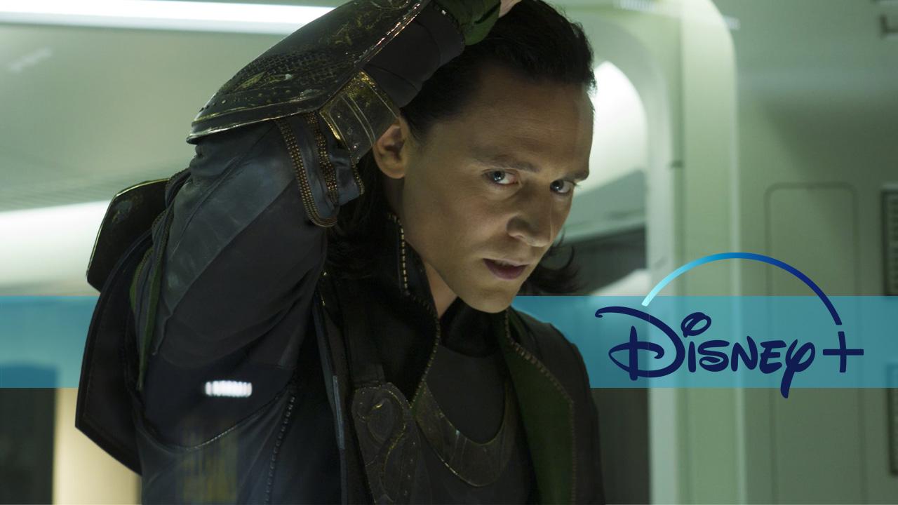 """Marvel-Serien-Offensive bei Disney+: """"Star Wars 9""""-Star stößt zu """"Loki"""" – als Bösewicht?"""