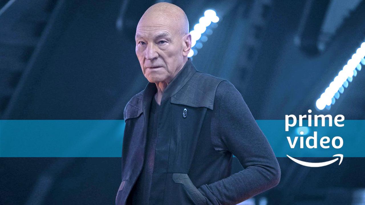 """Fehler in """"Star Trek: Picard""""? Das steckt hinter dem Verweis auf Picards altes Schiff"""