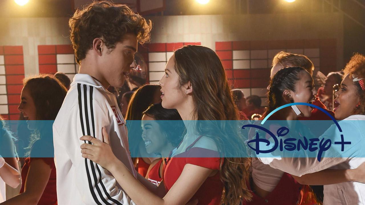 High School Musical Trailer Deutsch