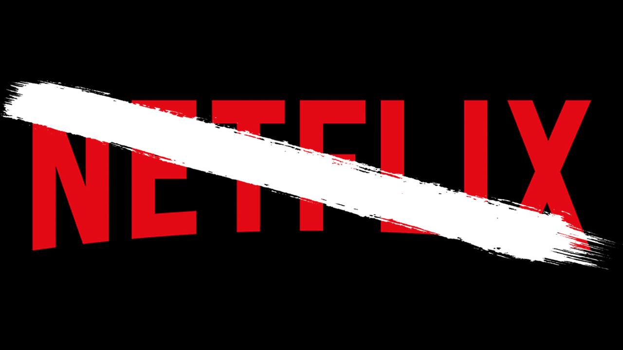 Netflix überlastet