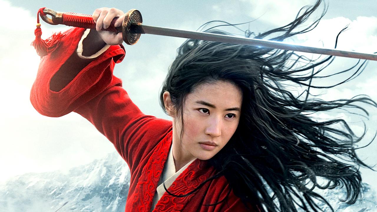 Mulan Im Kino
