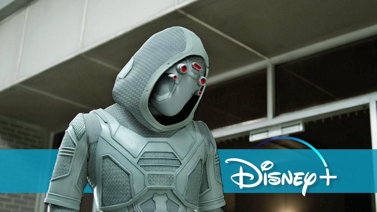 """Neu bei Disney+: Der kleinste größte Held im """"Avengers""""-Universum ist zurück"""