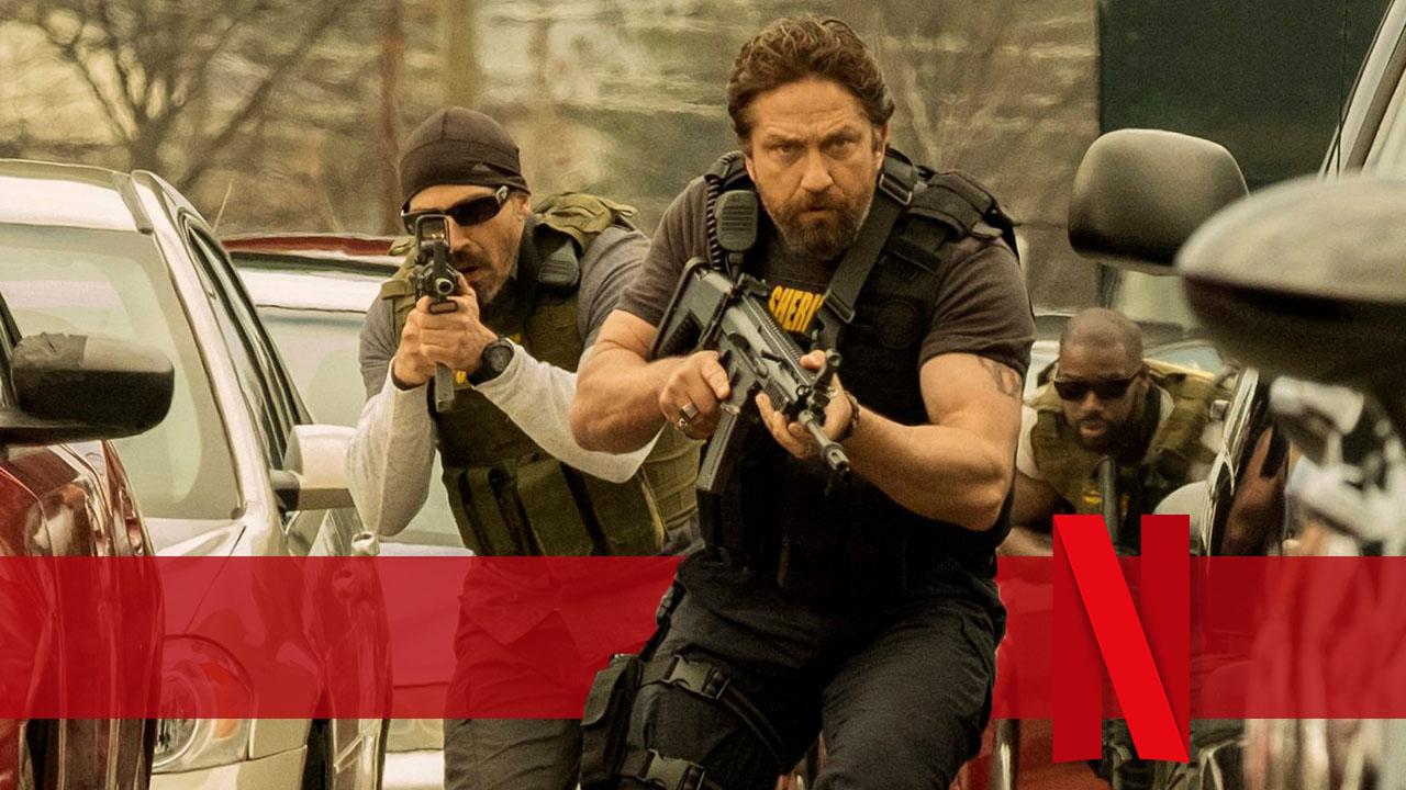 """Neu auf Netflix: Ein Action-Kracher, der eigentlich ein """"zweistündiger Schwanzvergleich"""" ist"""
