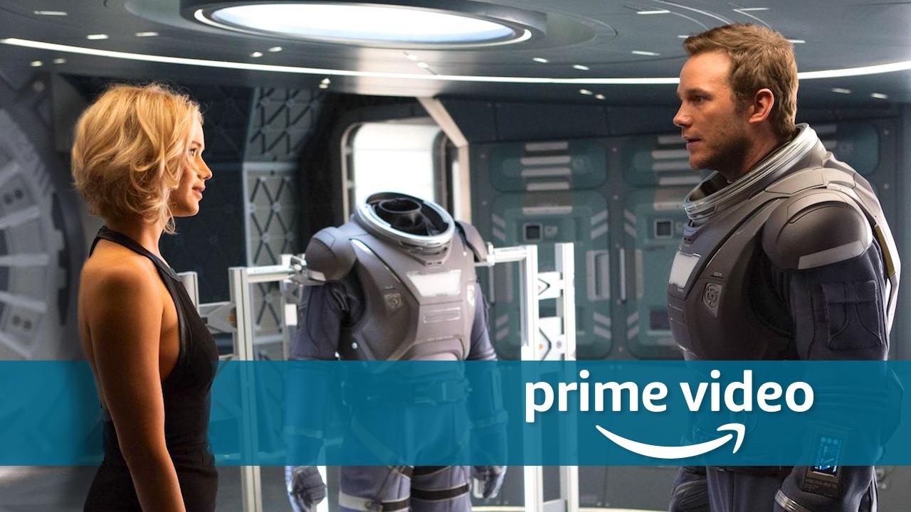 """Neu bei Amazon Prime Video: Ein Sci-Fi-Hit zwischen """"Gravity"""" und """"Titanic"""""""