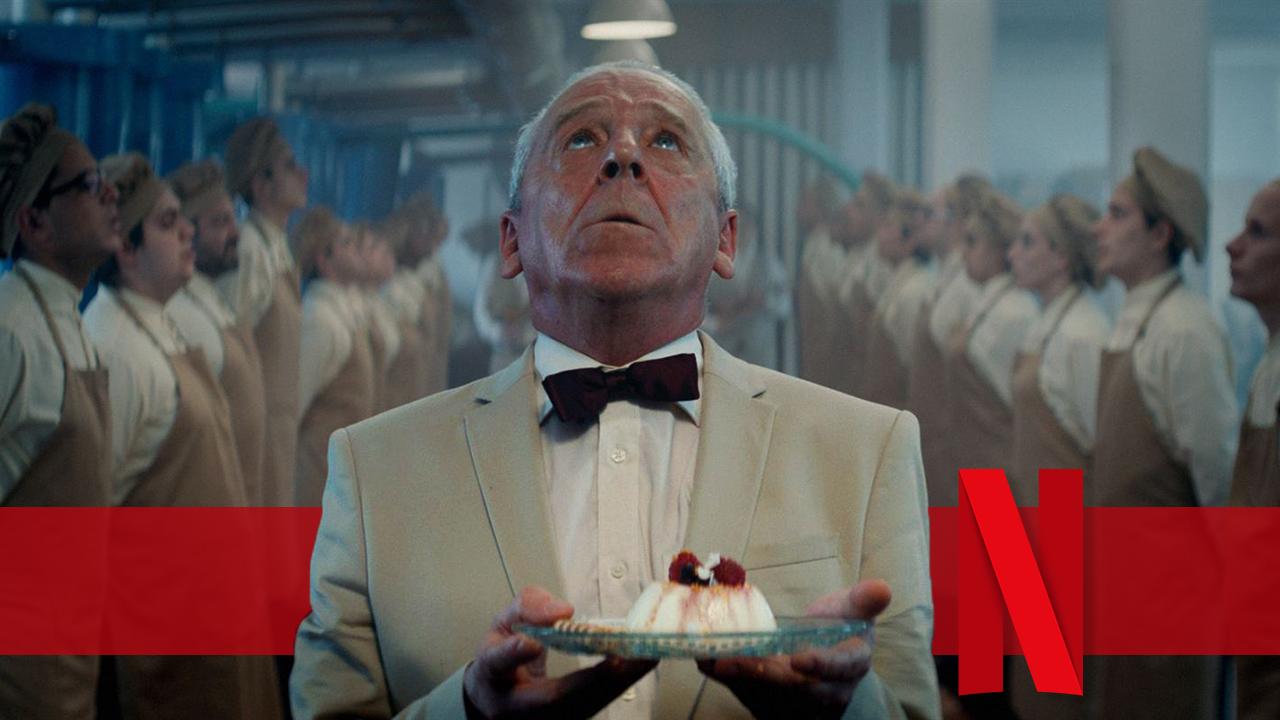 """""""Der Schacht 2"""": So könnte eine Fortsetzung des Netflix-Hits aussehen"""