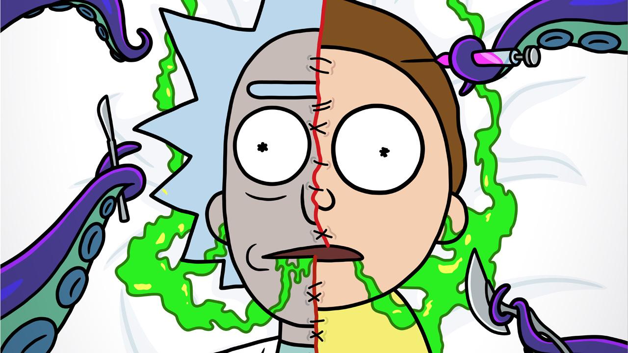 Rick And Morty Staffel 3 Netflix Deutschland