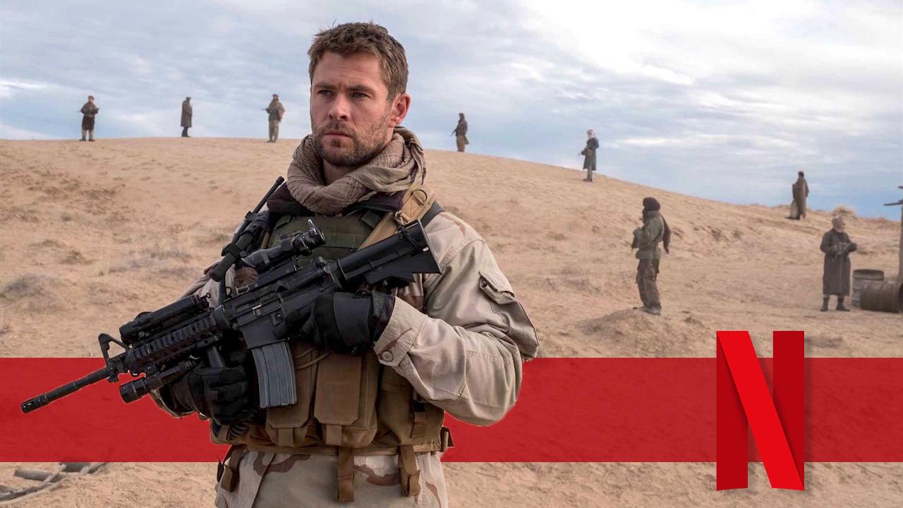Netflix Kriegsfilme