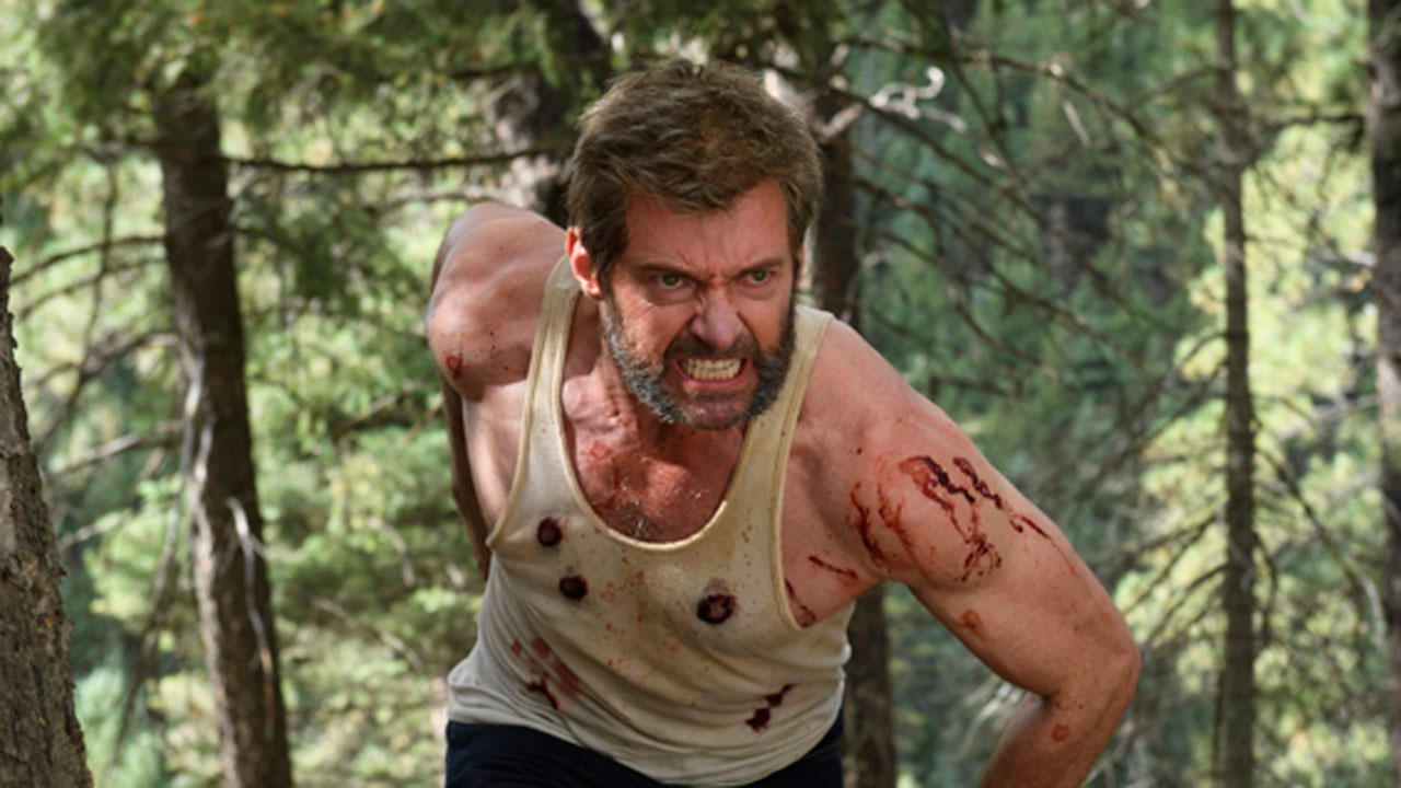 """Hugh Jackman bereut """"Logan – The Wolverine"""": Es hat mit Iron Man und dem Hulk zu tun!"""