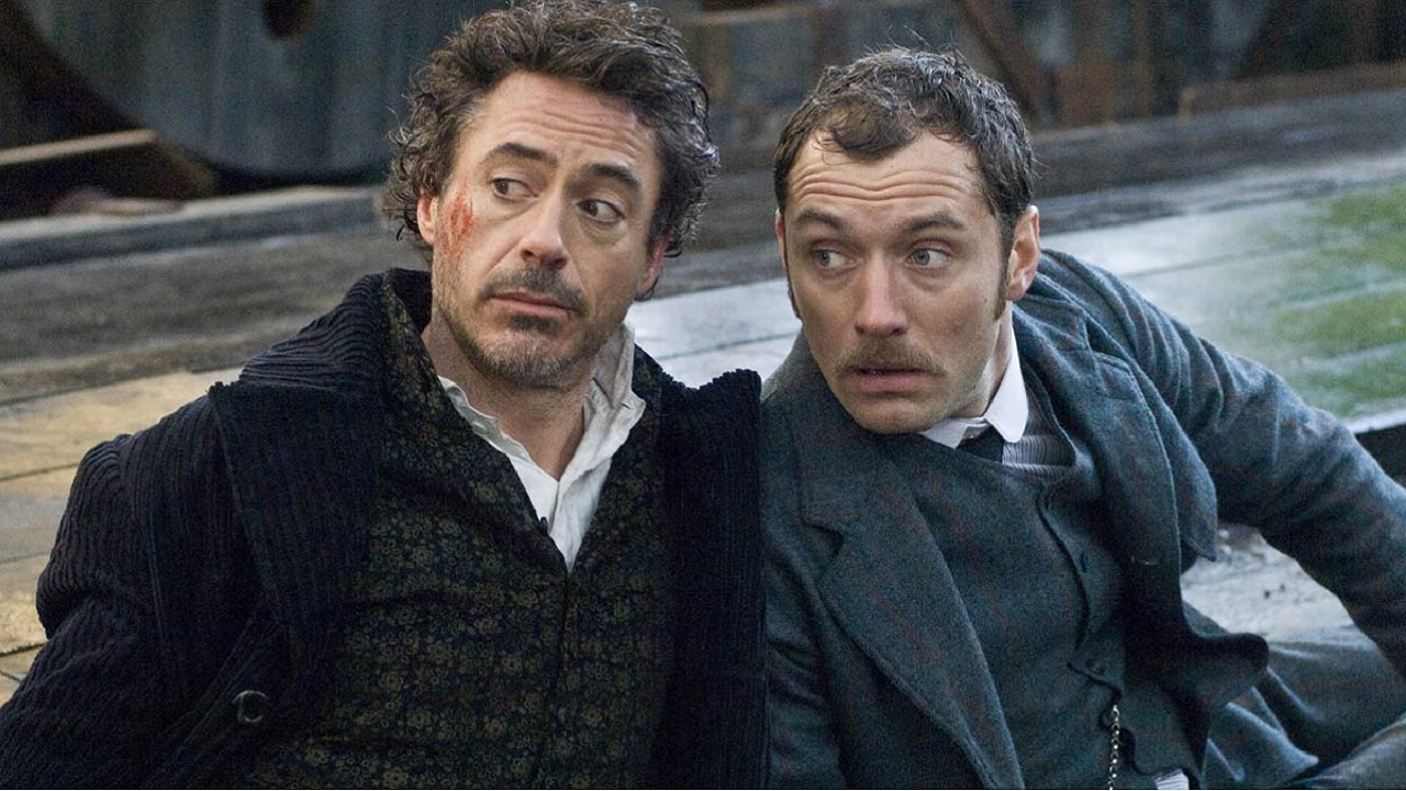 """""""Sherlock Holmes 3"""": So könnte es mit Robert Downey Jr. und Jude Law weitergehen"""