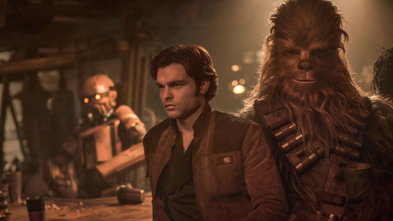 """""""Star Wars""""-Fans fordern erneut """"Solo 2"""": #MakeSolo2Happen geht wieder viral"""