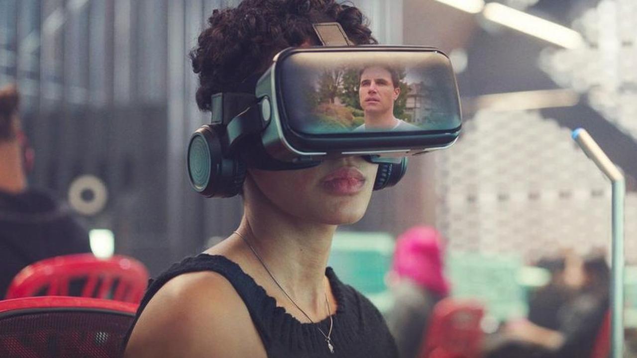 """Tipp auf Amazon Prime Video: Eine starke Sci-Fi-Serie à la """"Minority Report"""" und """"Black Mirror"""""""