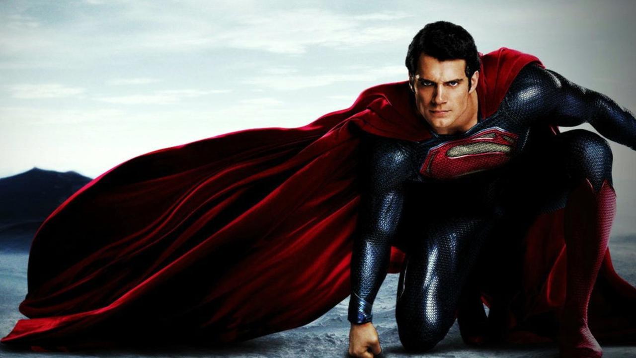Nun als doch! Henry Cavill soll als Superman zurückkehren – aber es gibt einen Haken