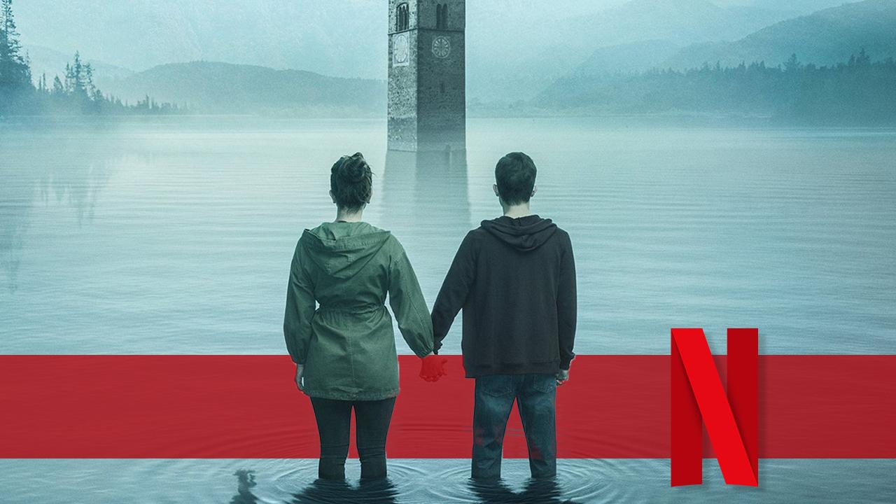 """Das neue """"Dark""""? Trailer zur Netflix-Mystery-Serie """"Curon"""""""