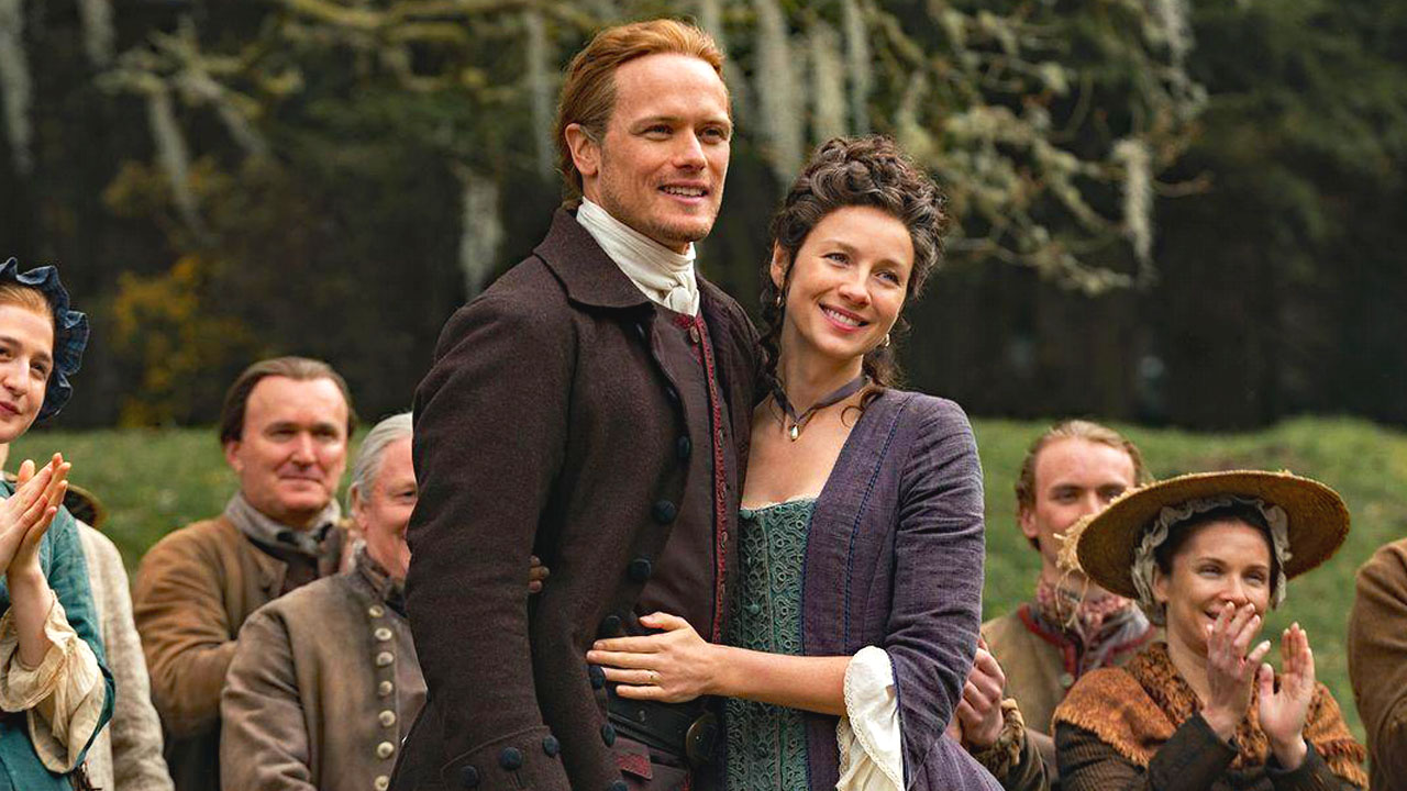 Outlander News Deutsch