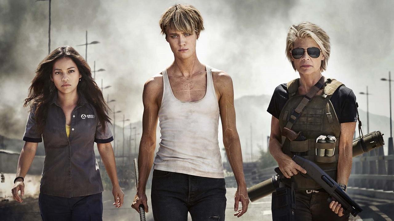 """""""Terminator 6""""-Star ist sich sicher: Das Publikum hat keinen Bock auf """"Terminator 7"""""""