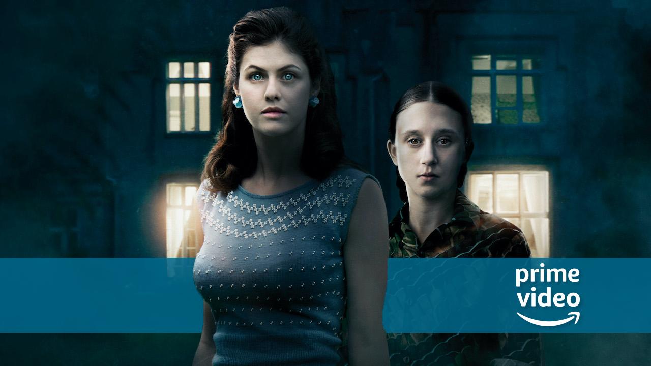 """Neu bei Amazon Prime Video: Das nächste Highlight der """"Spuk in Hill House""""-Autorin"""