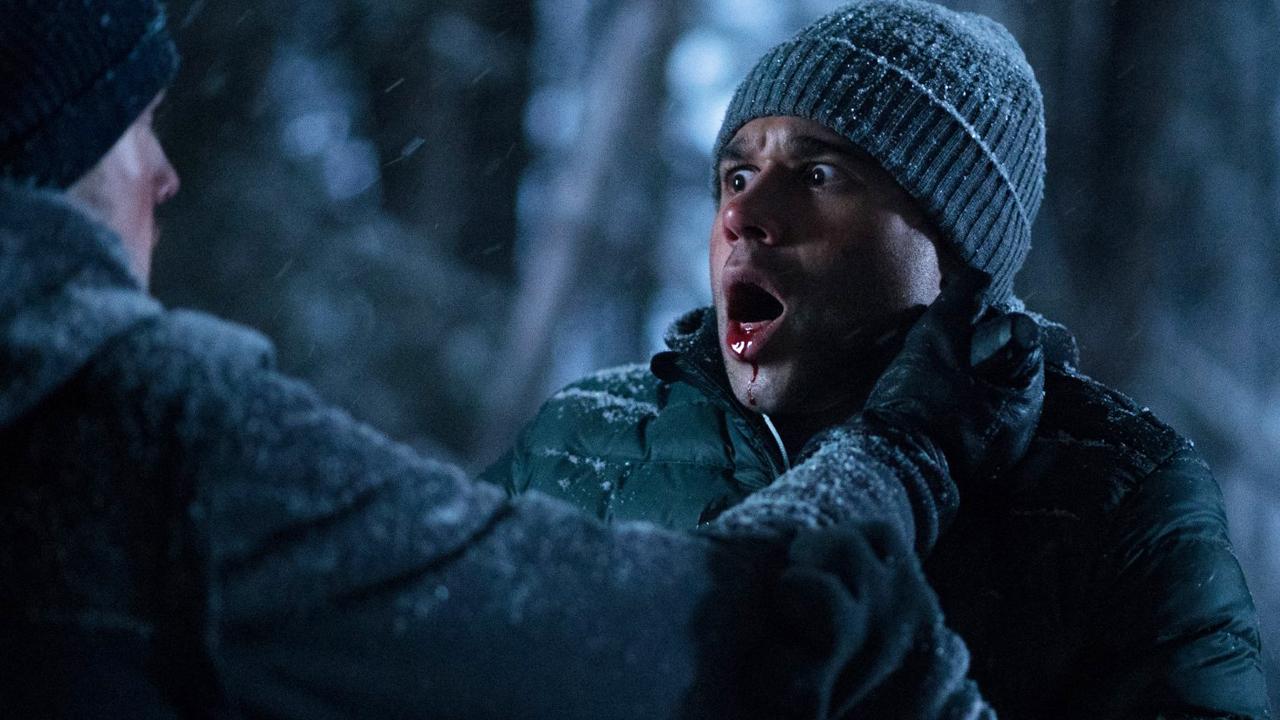 """Horror-Trailer zu """"Witches In The Woods"""": Alleine mit Hexen im Schneewald!"""