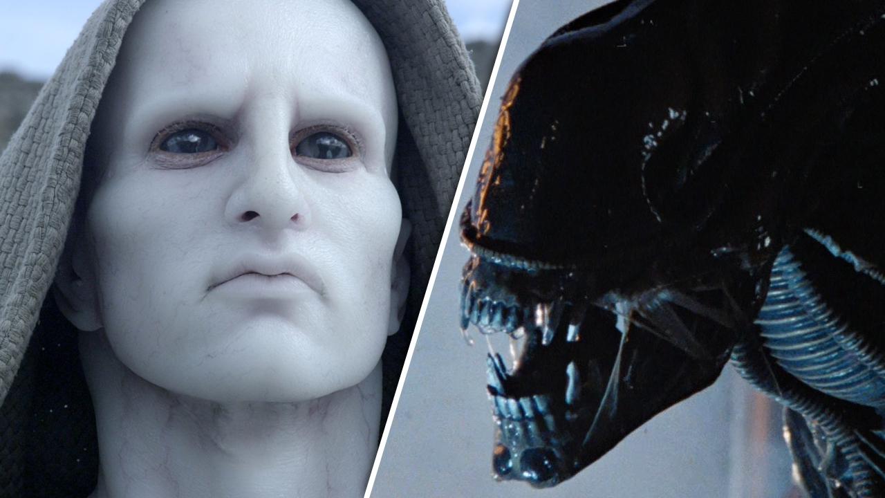 """In """"Alien: Covenant 2"""": So soll die Lücke zwischen """"Prometheus"""" und """"Alien"""" geschlossen werden"""