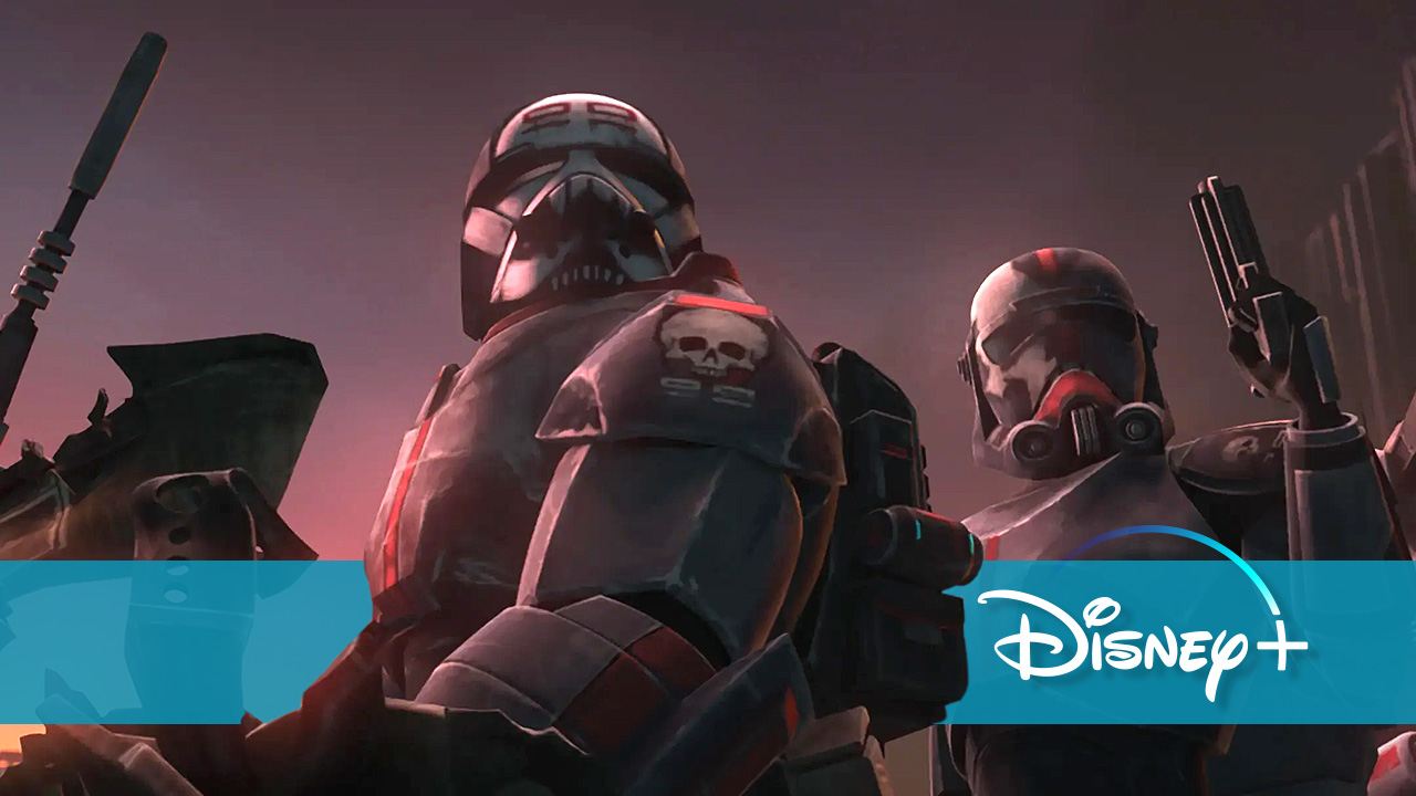 "Disney enthüllt neue ""Star Wars""-Serie! Darum geht es in ""The Bad Batch"""