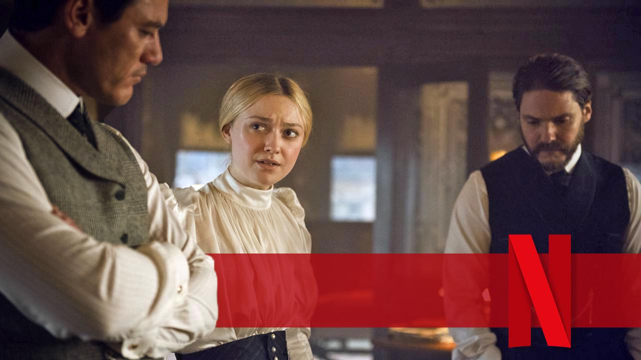 """Schon bald bei Netflix: Neuer Trailer zur 2. Staffel """"The Alienist"""" alias """"The Angel Of Darkness"""""""