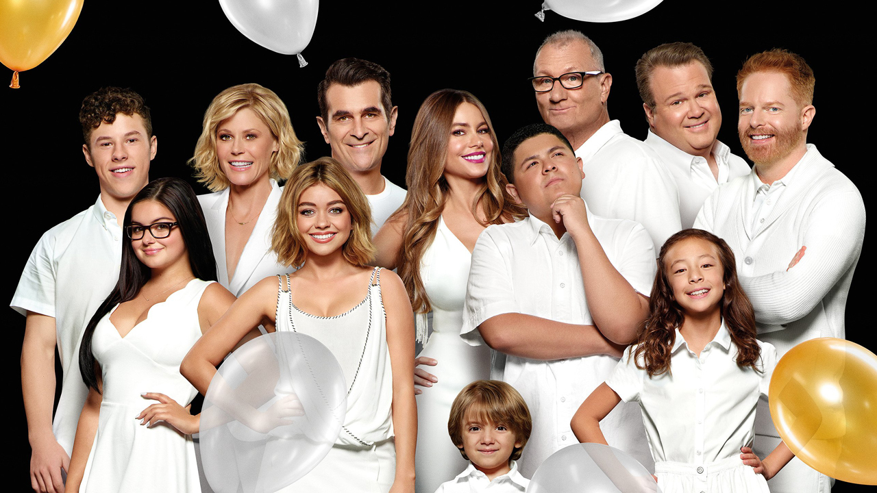 Modern Family Staffel 7 Deutsch Dvd