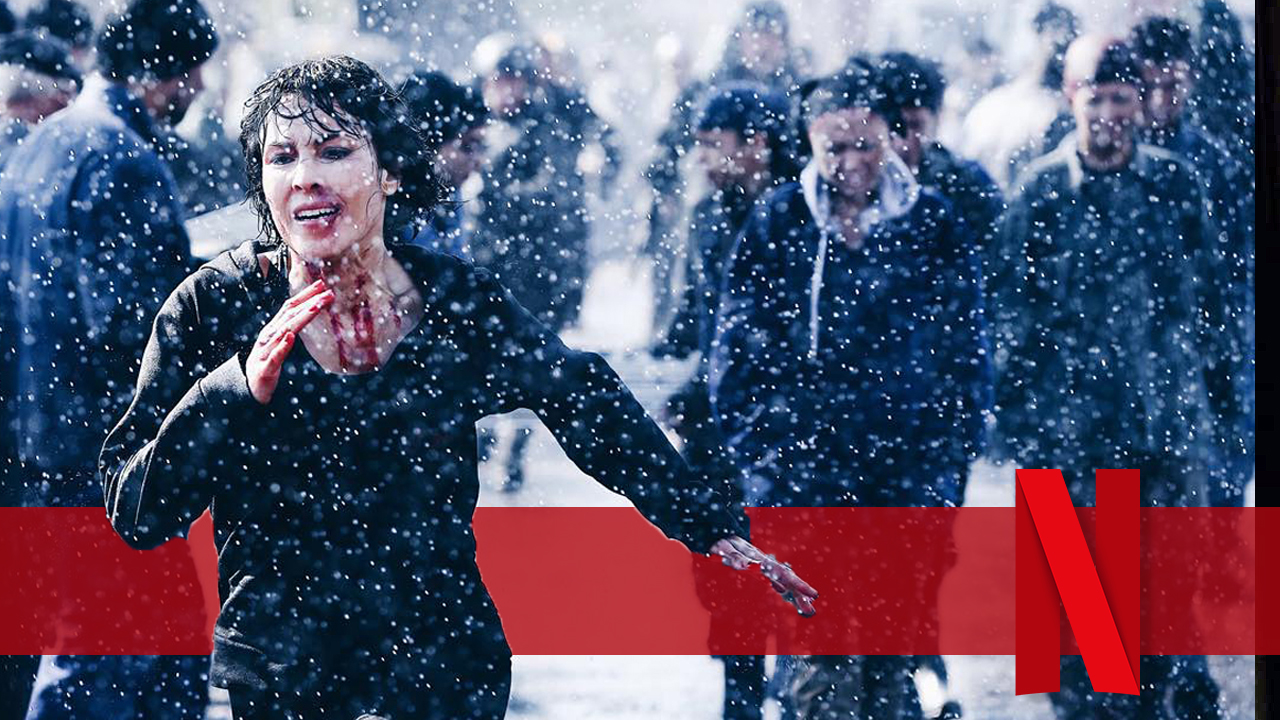 Heute neu auf Netflix: Ein origineller Sci-Fi-Thriller mit Noomi Rapace in sieben (!) Rollen